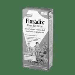 Salus® Floradix® Eisen für Kinder