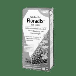 Salus® Kräuterblut® Floradix® mit Eisen