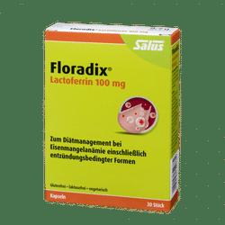 Floradix® Floradix® Lactoferrin 100 mg