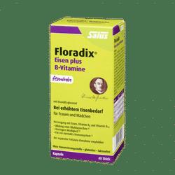 Floradix® Floradix® Eisen plus B-Vitamine