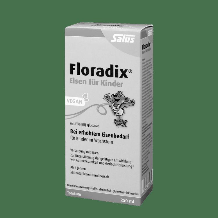 Floradix® Floradix® Eisen für Kinder